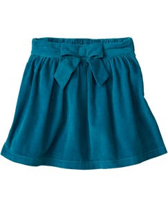 Twirl A Lot Pincord Skirt by Hanna Andersson
