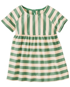 Happy Stripes Top by Hanna Andersson