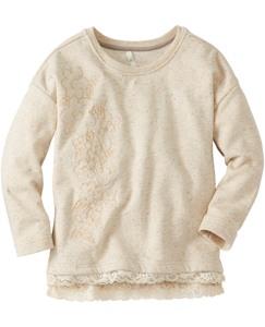 So Pretty Sweatshirt by Hanna Andersson