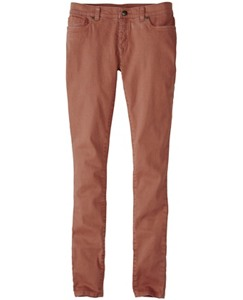 Go-To Pant In Stretch Twill by Hanna Andersson