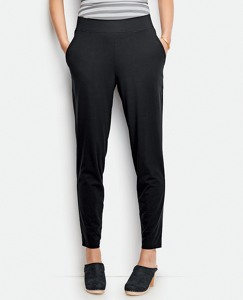Slouchy Pant by Hanna Andersson