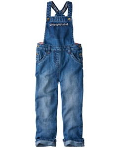 Original Washed Overalls by Hanna Andersson