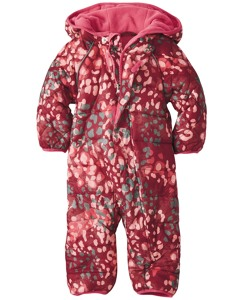 Hanna Andersson Puffer Snowsuit for Little Ones