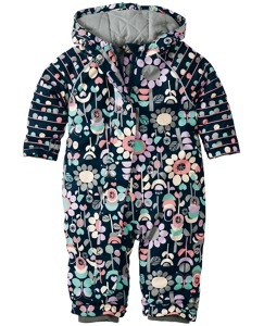 Journey's End Snowsuit For Little Ones by Hanna Andersson