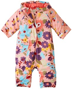 Baby Journey's End Quilted Snowsuit by Hanna Andersson