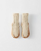 Baby Swedish Slipper Moccasins By Hanna