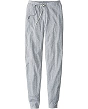 Soft Pointelle PJ Pants by Hanna Andersson
