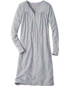 Soft Pointelle Nightgown by Hanna Andersson