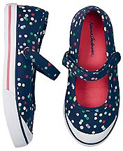 Agda Mary Jane Sneakers By Hanna