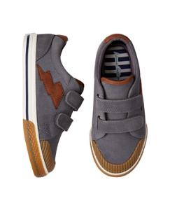 Kasper Suede Sneaker By Hanna