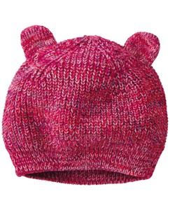 Cozy Critter Cap by Hanna Andersson