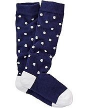 Pitter Pattern Knee Socks by Hanna Andersson