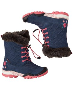 Waterproof Snow Boots By Jambu