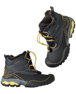 Waterproof Snow Boots By Jambu