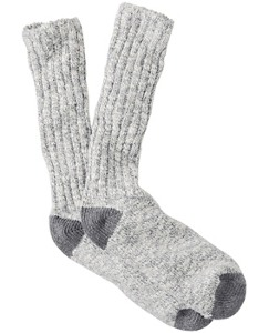 Cotton Camp Socks by Hanna Andersson