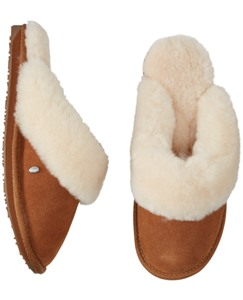 Woolly Slippers by EMU
