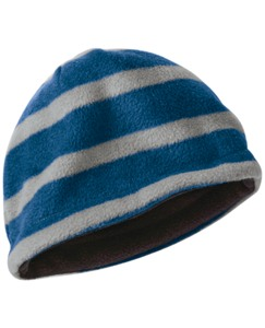 Reversible Fleece Hat by Hanna Andersson