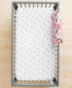 HannaSoft™ Confetti Sheet Set by Hanna Andersson