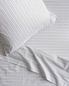HannaSoft™ X's And O's Sheet Set by Hanna Andersson