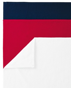 Texturey Cotton Blanket by Hanna Andersson