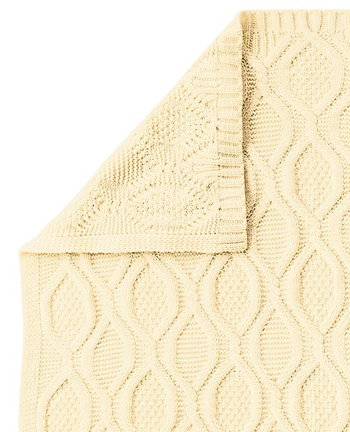 Curl Up Cozy Throw by Hanna Andersson