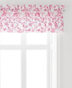 HannaSoft™ Window Valance by Hanna Andersson