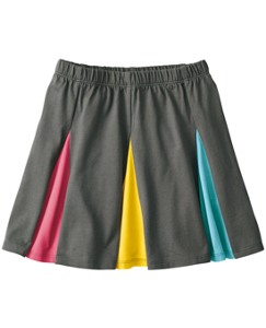 Major Fun Colorblock Skirt by Hanna Andersson