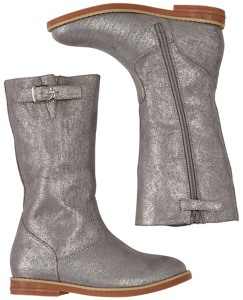 Carine Glitter Boots By Hanna