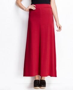 Love, Hanna Maxi Skirt by Hanna Andersson