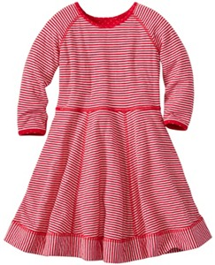 Girls One = Two Reversible Dress by Hanna Andersson