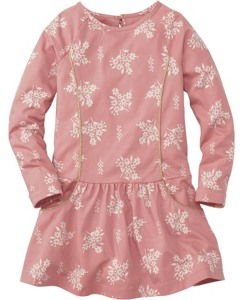 Glitter Garden Dress by Hanna Andersson