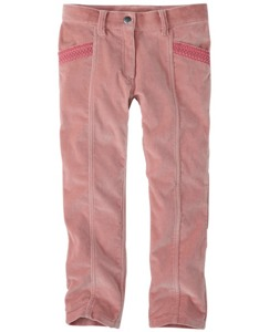 Velveteen Pants by Hanna Andersson