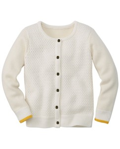 Woolly Soft Go-Everywhere Cardigan by Hanna Andersson