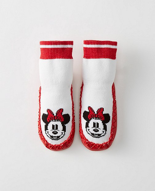 Disney Slipper Moccasins by Hanna Andersson