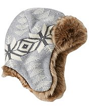 Fur Trim Trapper Hat by Hanna Andersson