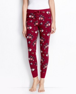 PJ Pant In Organic Cotton by Hanna Andersson