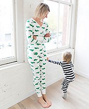 Women PJ Pant In Organic Cotton by Hanna Andersson