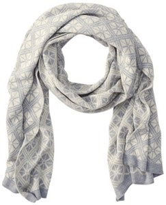 Silk-Touched Scarf by Hanna Andersson