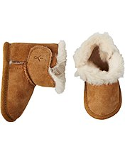 Woolly Bootie By Emu