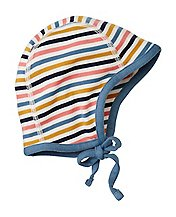Baby Perfect Pilot Cap In Organic Cotton by Hanna Andersson