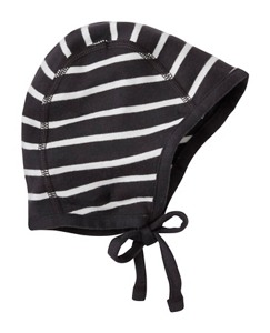 Perfect Pilot Cap In Organic Cotton by Hanna Andersson