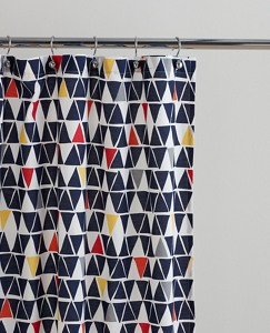 HannaSoft™ Shower Curtain by Hanna Andersson