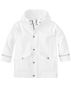Hello Rain 100% Waterproof Jacket by Hanna Andersson