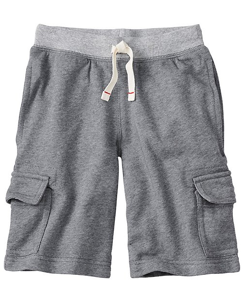 Boys Cargo Skate Shorts by Hanna Andersson