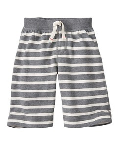 Stripey Shorts by Hanna Andersson