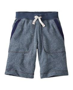 Good Sport Knit Shorts by Hanna Andersson