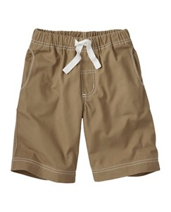 Very Güd Deck Shorts by Hanna Andersson