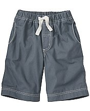 Boys Very Güd Deck Shorts by Hanna Andersson