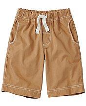 Boys Very Güd Deck Shorts by Hanna Andersson