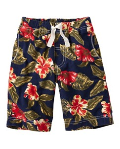 Deck Shorts by Hanna Andersson